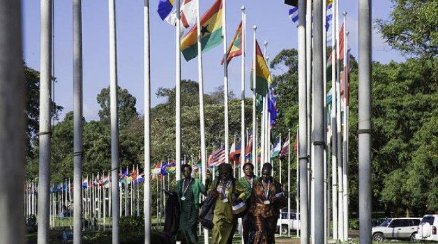 World to zero-in on solutions at fourth UN Environment Assembly