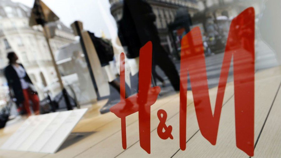 H&M sets ambitious sustainability targets and signs up to the Global Commitment