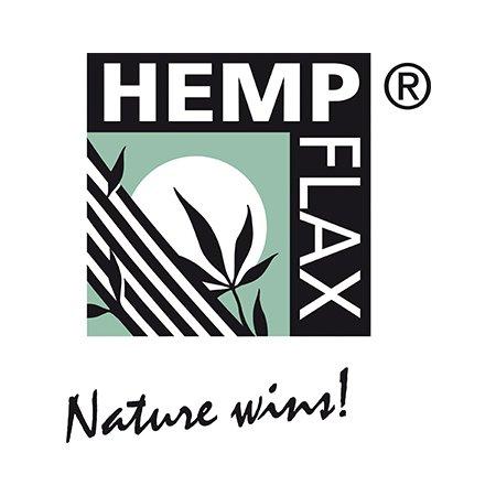 HempFlax web logo