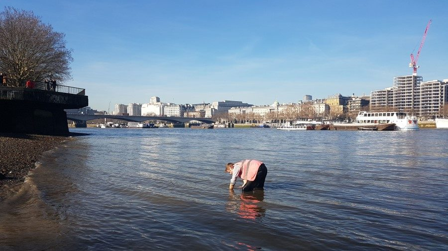 'Emerging contaminants' polluting UK's most remote waterways