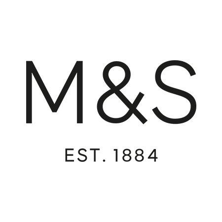 M&S - web logo