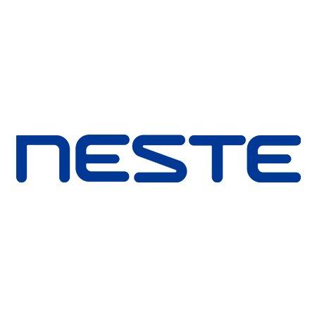 Neste - Logo