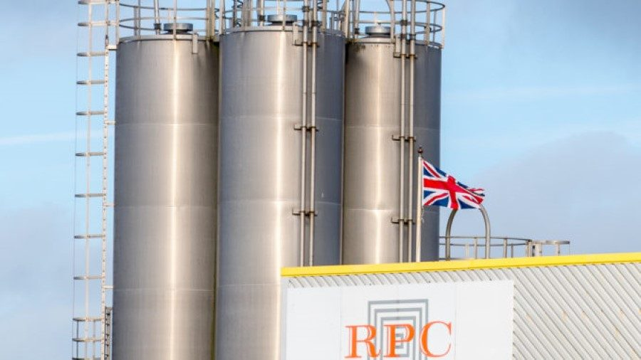 RPC accepts multi-billion deal to be acquired by US rival Berry