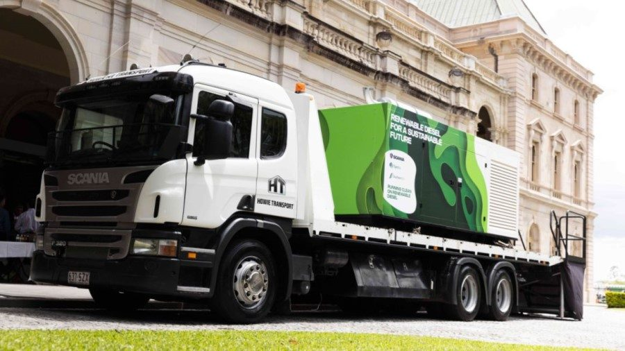 Waste plastic becomes valuable biofuel