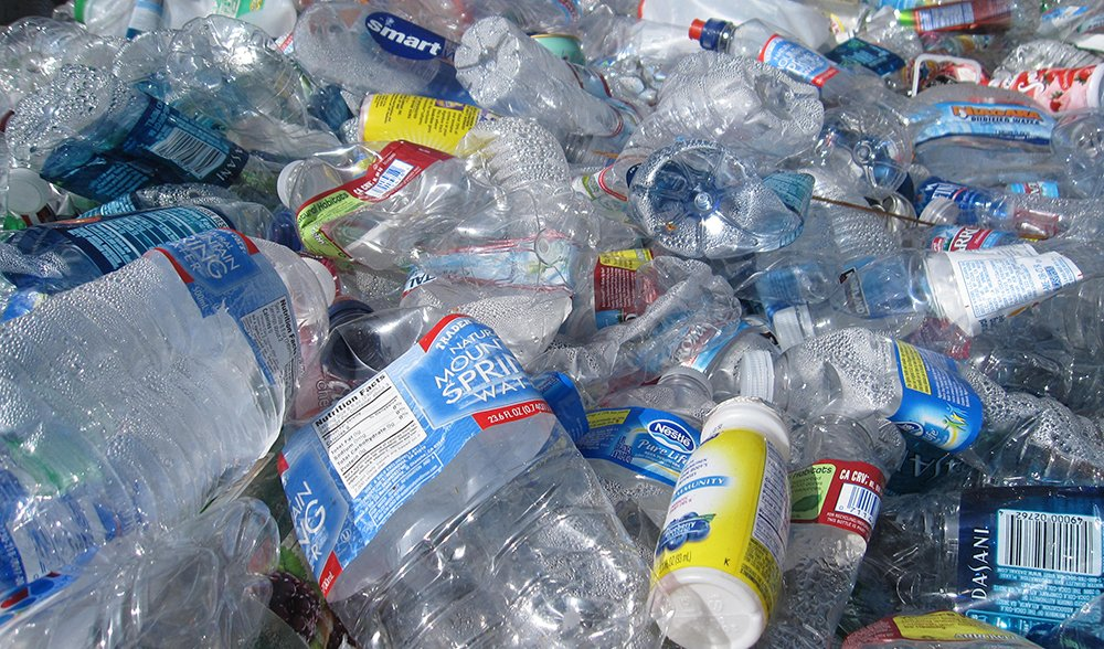 APCO study shows only a third of Australia's plastic packaging is recycled
