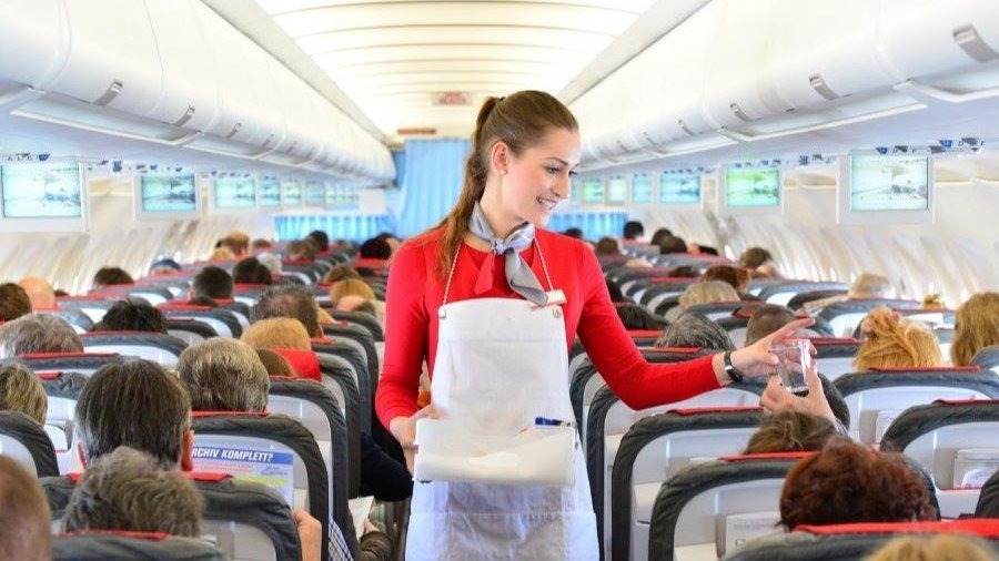 Plastic not so fantastic, judging by initiatives from leading airlines