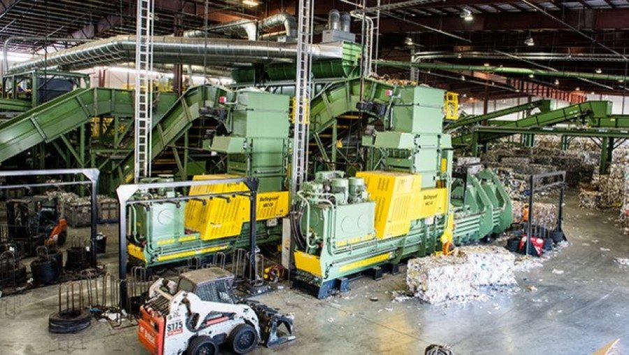 New alliance drives Made-in-Canada recycling solutions