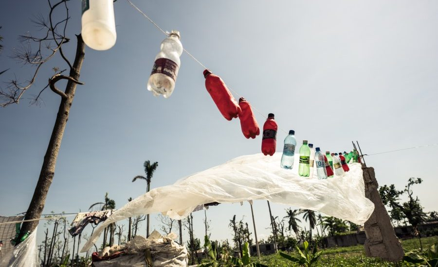 PUMA and First Mile to launch collection made from recycled plastic bottles