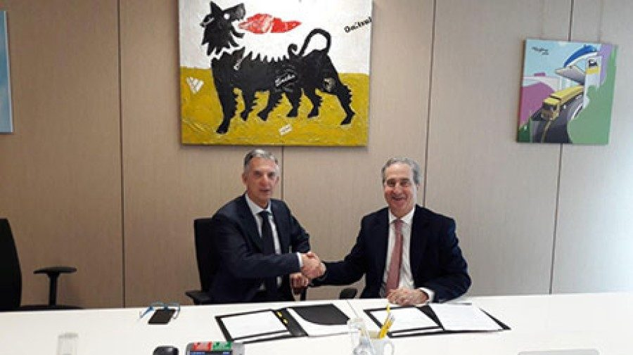 Eni and COREPLA collaborate on plastic waste-to-hydrogen research