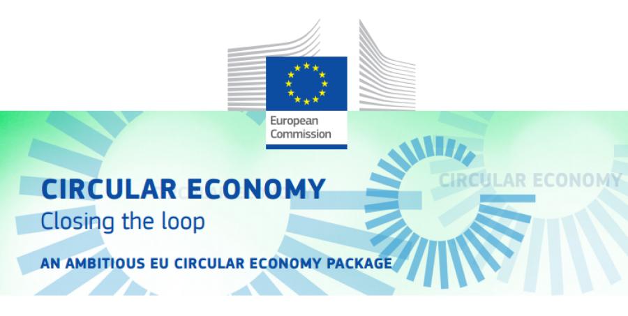 Transitioning to the circular economy