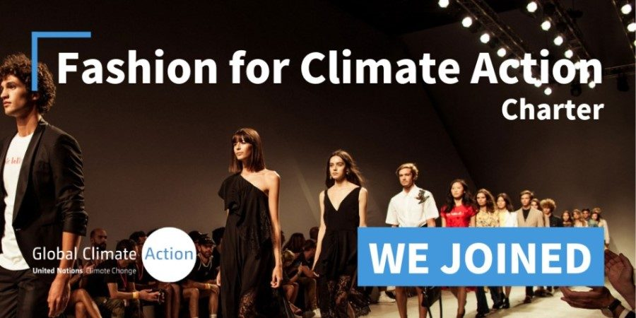 ICC helps make climate action fashion industry's business
