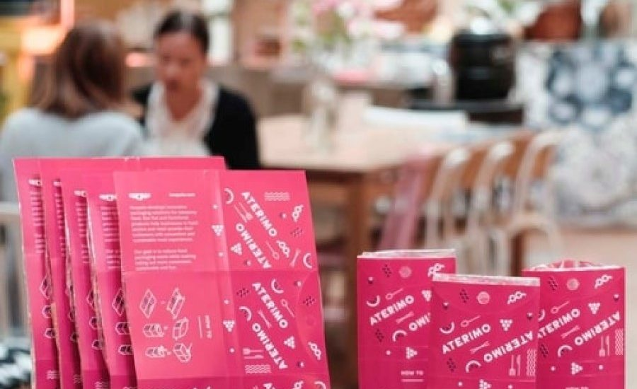 Koepala and Kemira test new renewable packaging formats