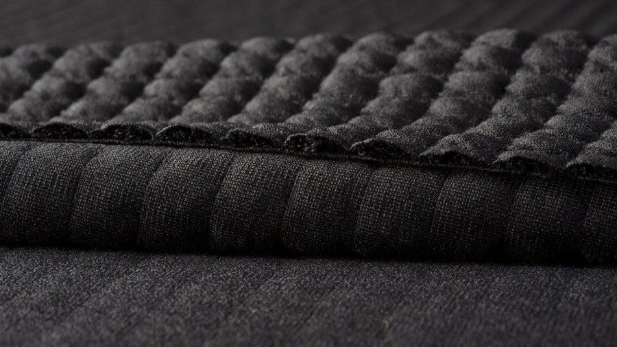 Innovative fabric technology engineered to reduce fiber shedding