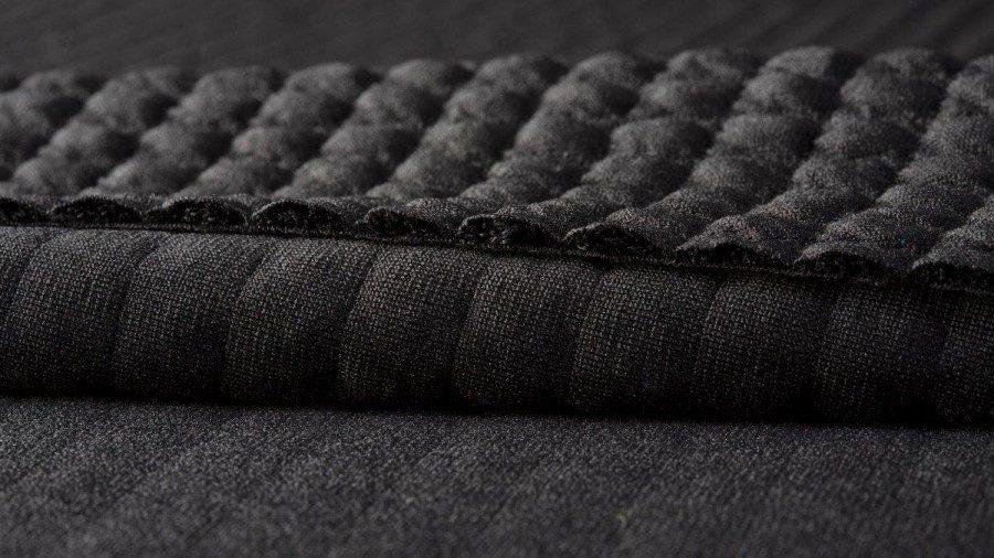 Innovative fabric technology engineered to reduce fiber shedding
