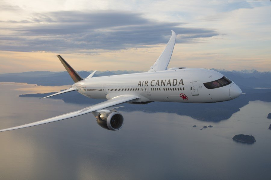 4ocean partners with Air Canada to reduce single-use plastics
