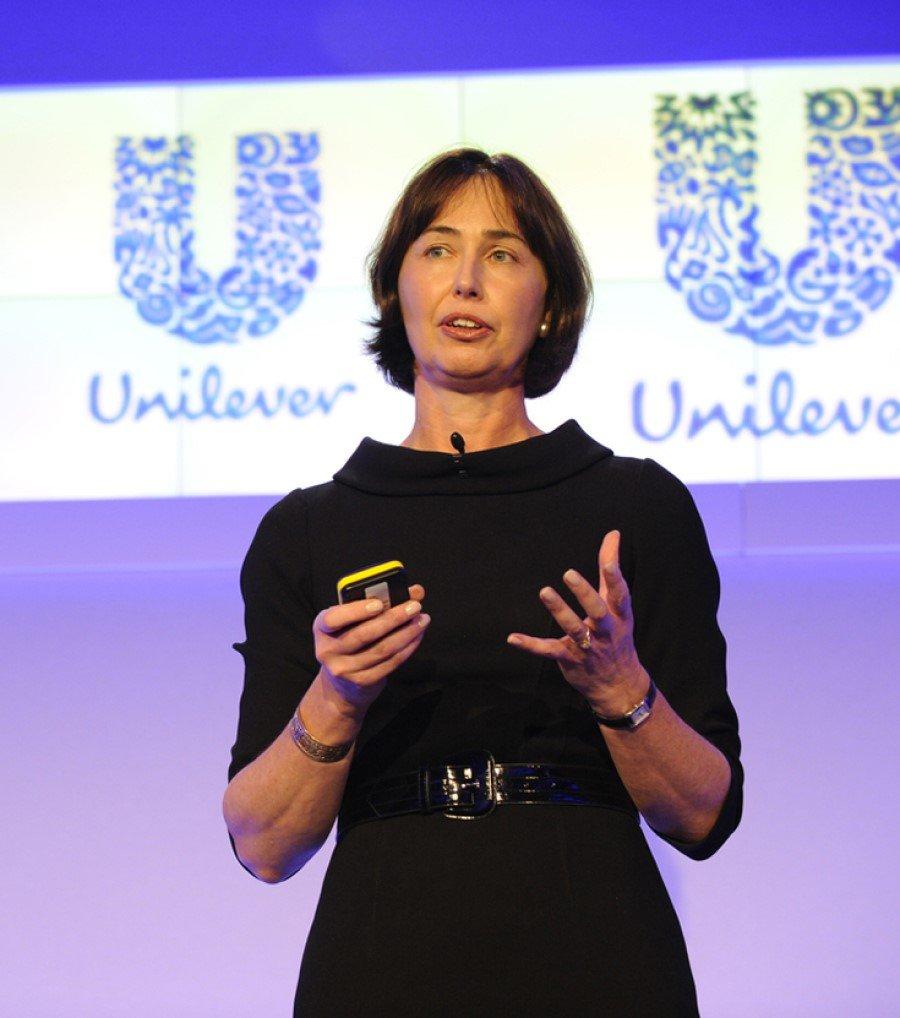 Unilever North America accelerates its plastics-reduction plans