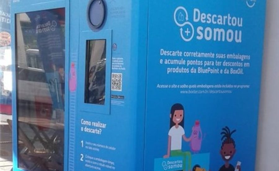 Braskem's Wecycle Platform Initiative launches the 'Descartou, Somou!' program to encourage packaging recycling