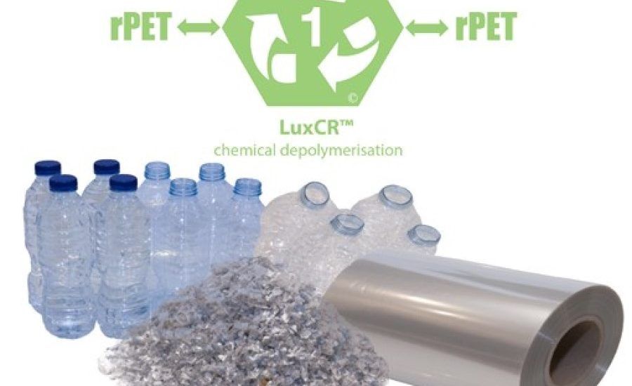 DuPont Teijin Films closes the loop with chemical recycling technology