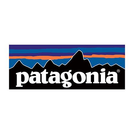 Patagonia web logo