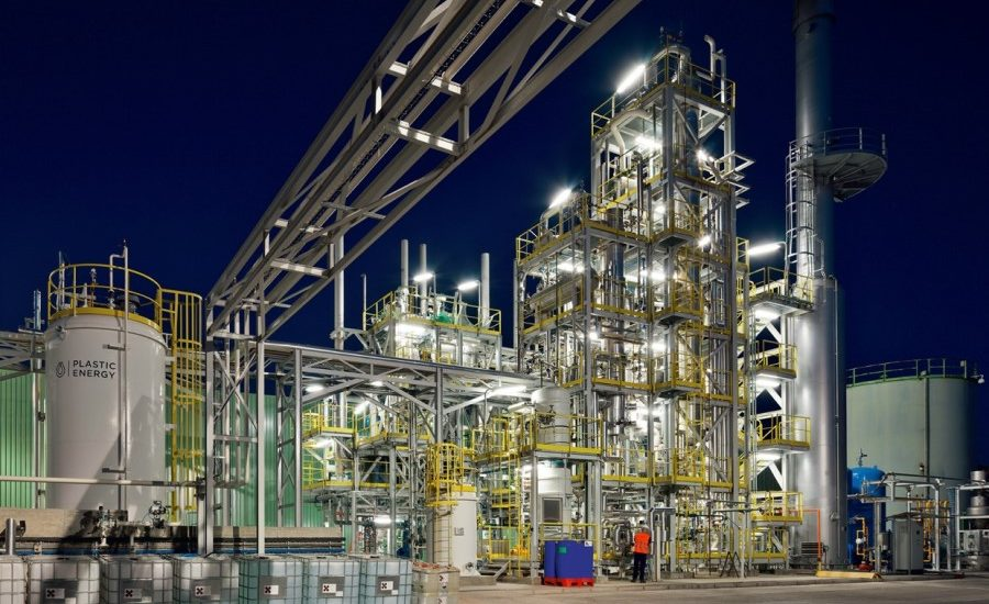 ChemRec Europe publishes position paper on chemical recycling