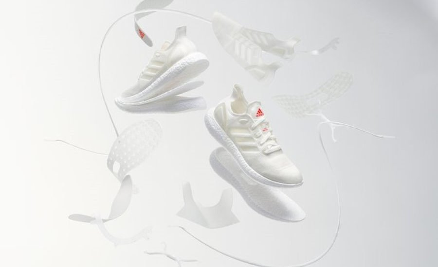 adidas launches first fully recyclable sneaker