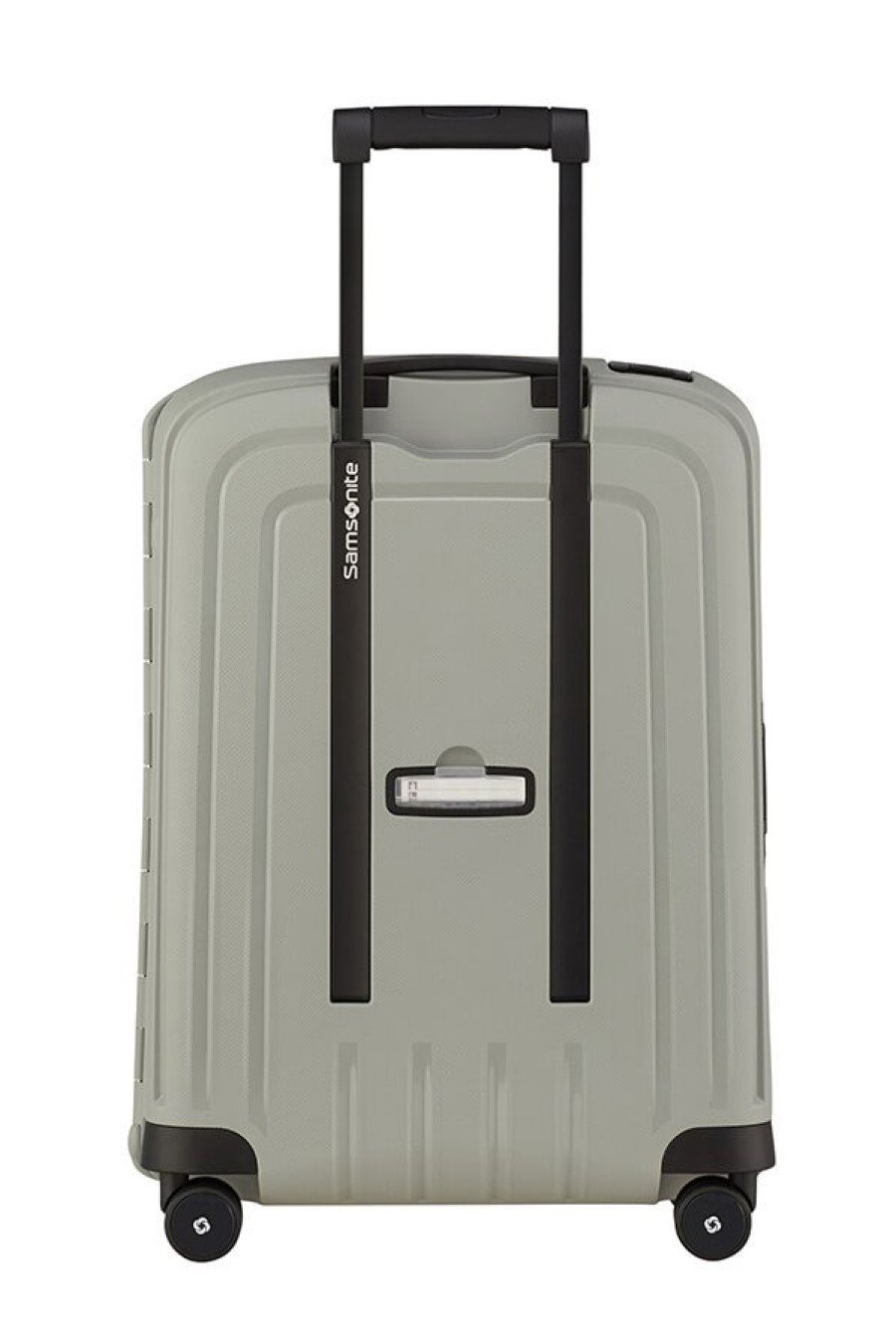LyondellBasell and SUEZ collaborate with Samsonite to create recycled plastic suitcase collection