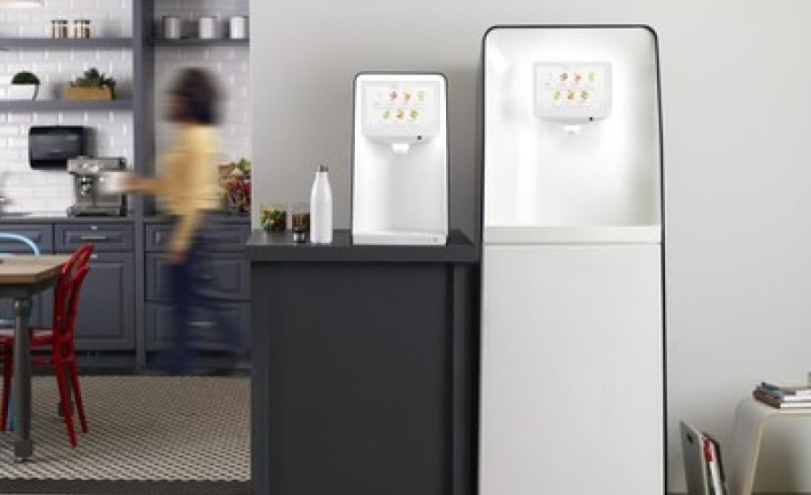 PepsiCo goes 'Beyond the Bottle' with new, mobile-enabled hydration platform
