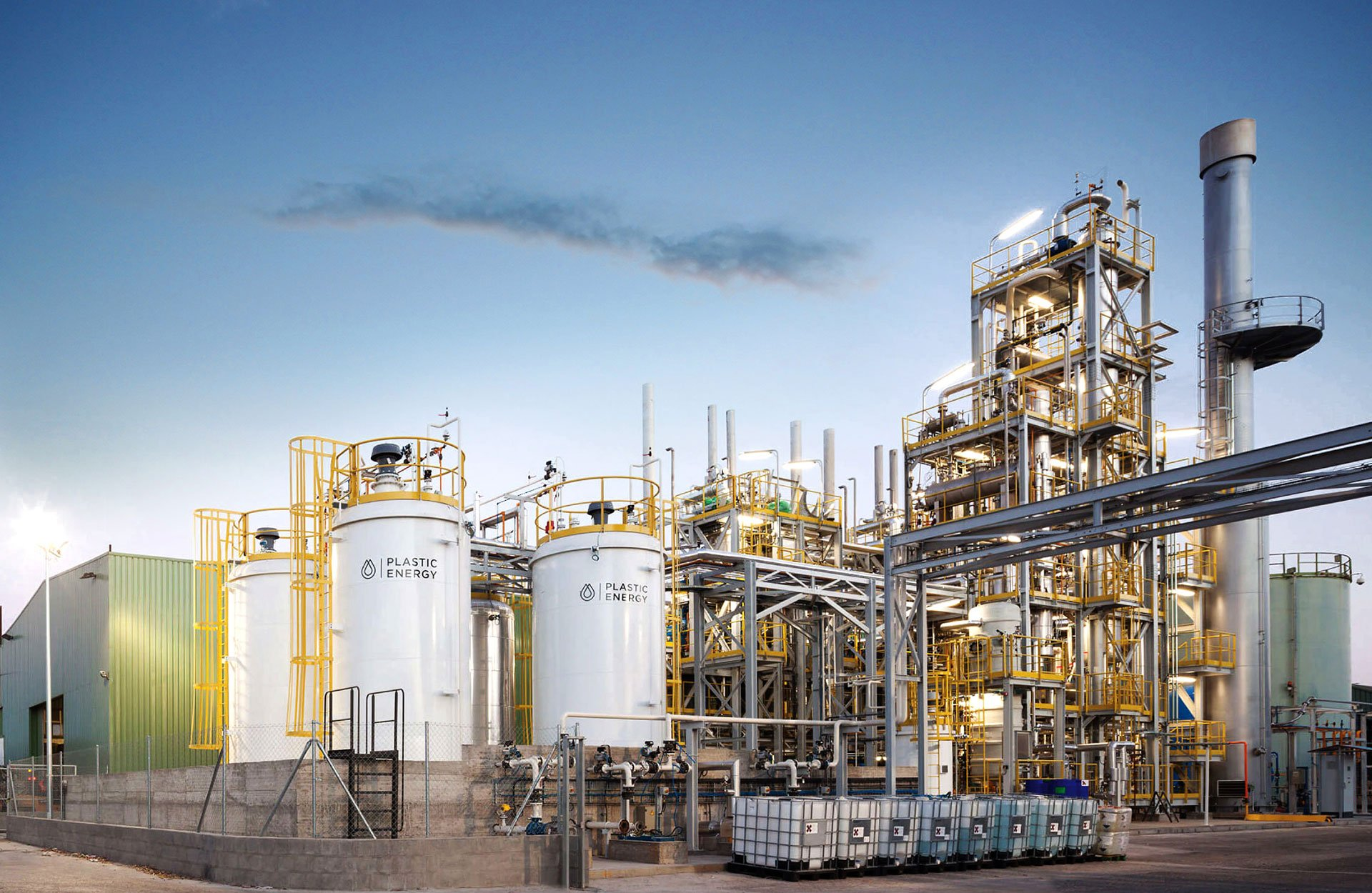 Indonesia to reap benefits of five new chemical recycling plants
