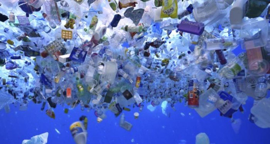 Commission welcomes European Parliament adoption of new rules on single–use plastics to reduce marine litter