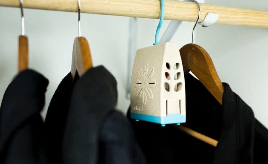 Plastic-free Pouch Pod makes bio-innovative impact