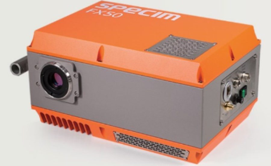 The plastic waste camera that sees the 'invisible'