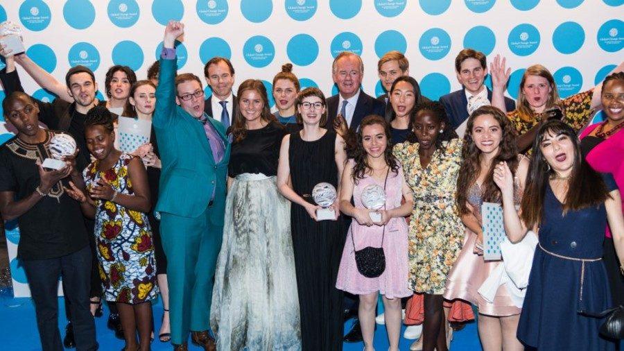 Bio-fibers among Global Change Award winners announced by H&M Foundation