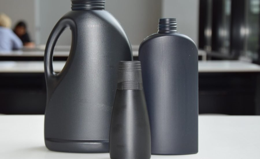 Henkel introduces recyclable carbon black-free plastic packaging