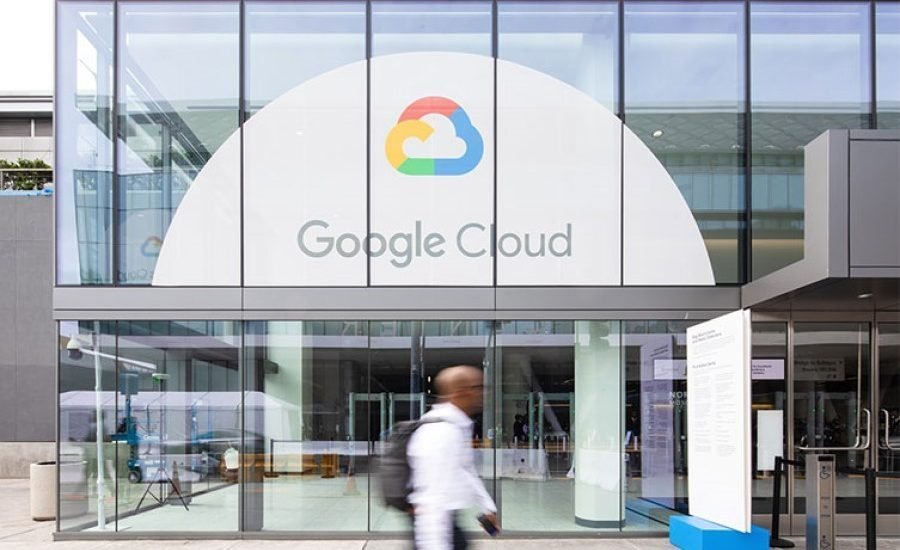 Google Cloud partners with Stella McCartney to pilot supply chain-tracking tools