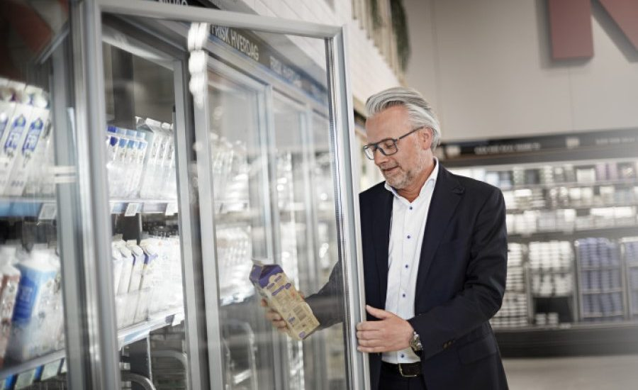 Arla makes more than one billion pieces of packaging more sustainable across Europe