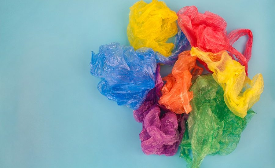 Breakthrough discovery recycles plastic from the inside out