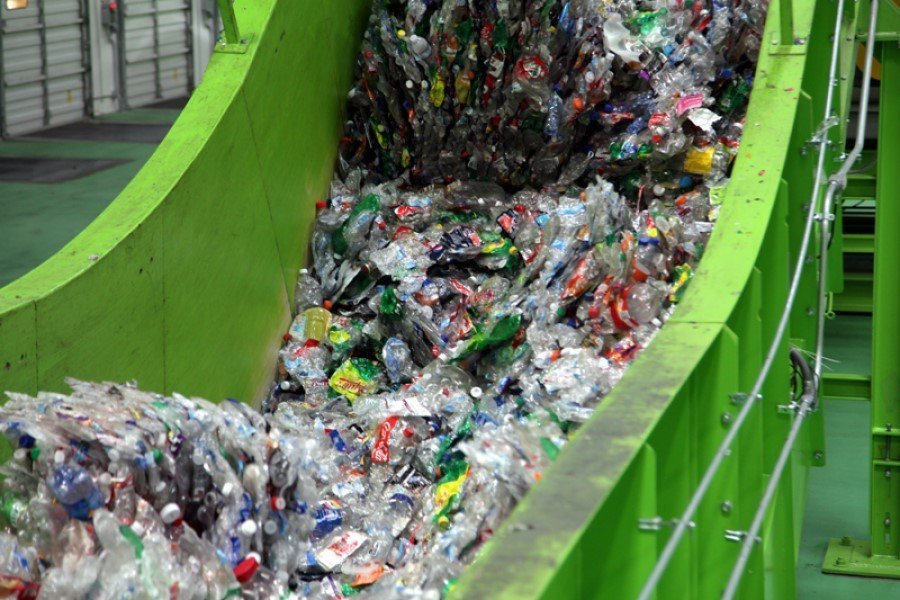 CarbonLITE is launching a new category of PET plastic – 100% post-consumer, ocean-diverted plastic