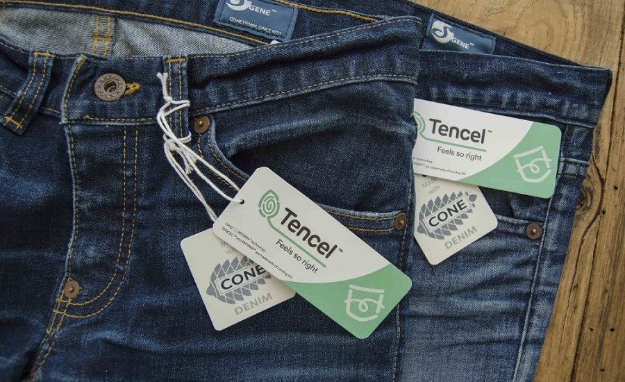 Lenzing Group utilizes blockchain to 'green-up' the textile industry
