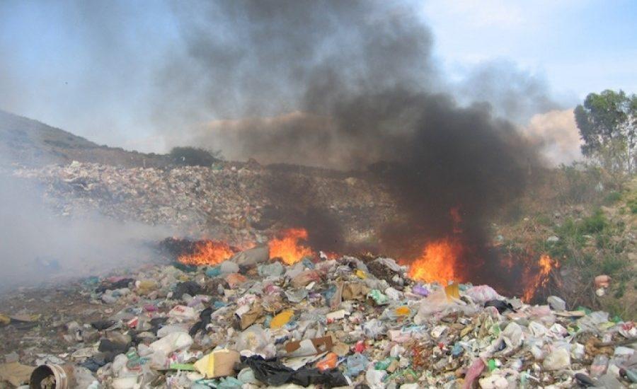 Mexico City to ban single-use plastics