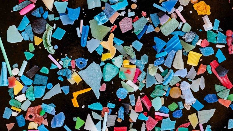 Microplastics in freshwaters – risk to the environment still low, surprising results from Empa research show