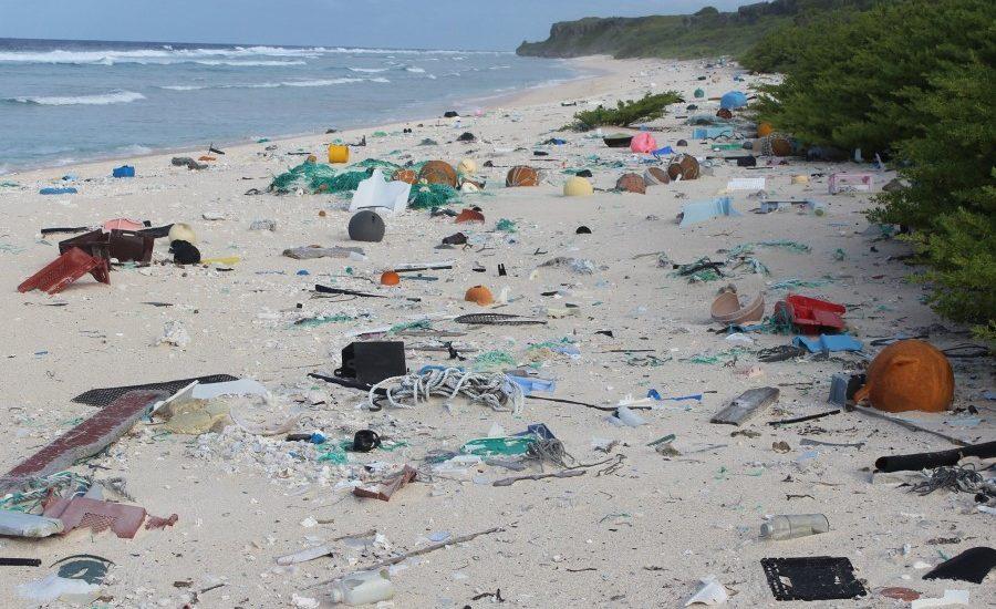 Russia, Iceland and the island of Capri get tough on single-use plastics