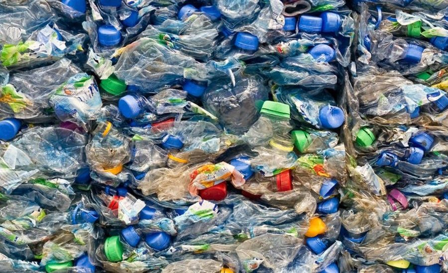 WRAP marks first anniversary of 'The UK Plastics Pact' with new progress report