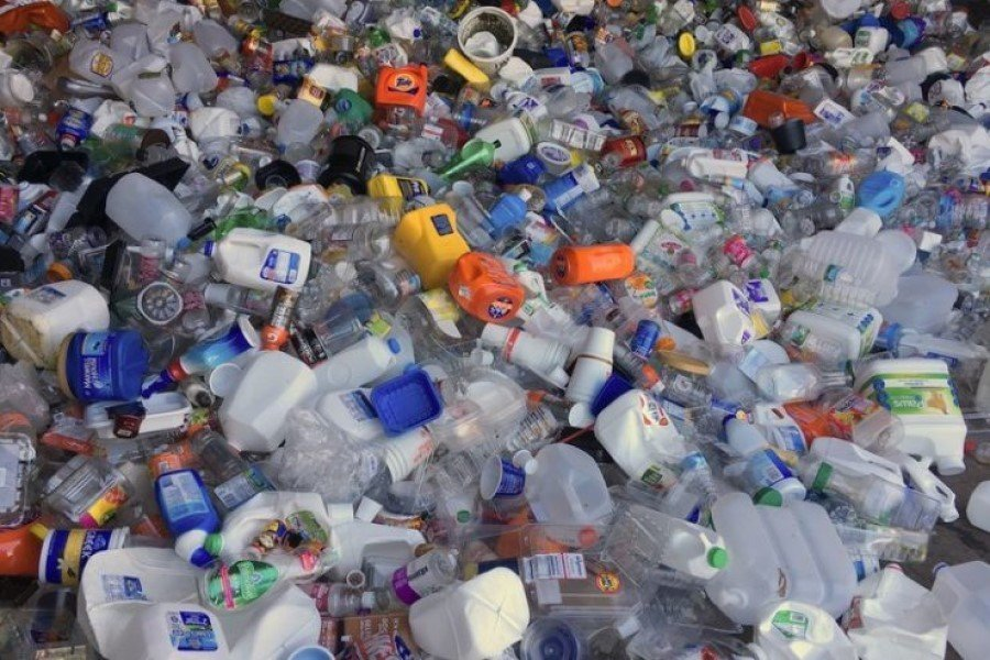 New research could have important implications for organizations seeking to increase recycling rates