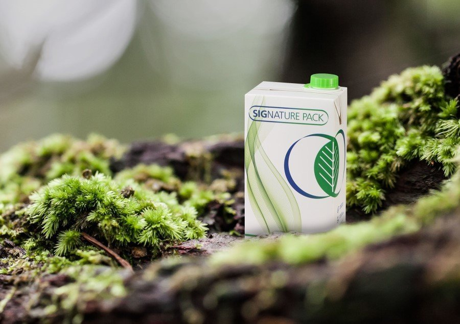 SIGNATURE PACK wins Worldstar Packaging Award