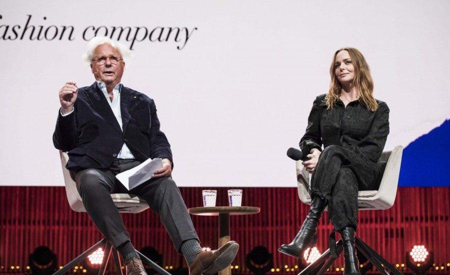 Trailblazing sustainability initiatives unveiled at Copenhagen Fashion Summit 2019