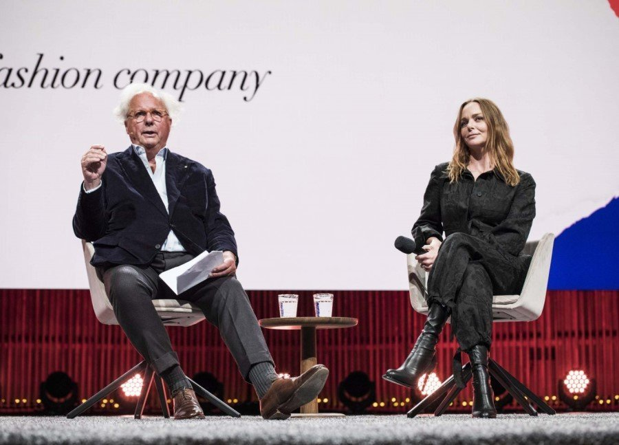 Trailblazing sustainability initiatives unveiled at Copenhagen Fashion Summit 2019