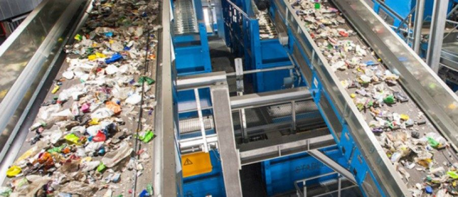New Viridor partnership sees additional 5,000 tonnes of plastic reprocessed in UK