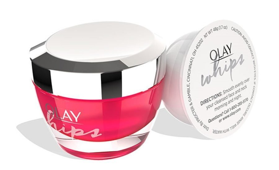 Olay to become the first mass retail skincare brand to test refillable packaging