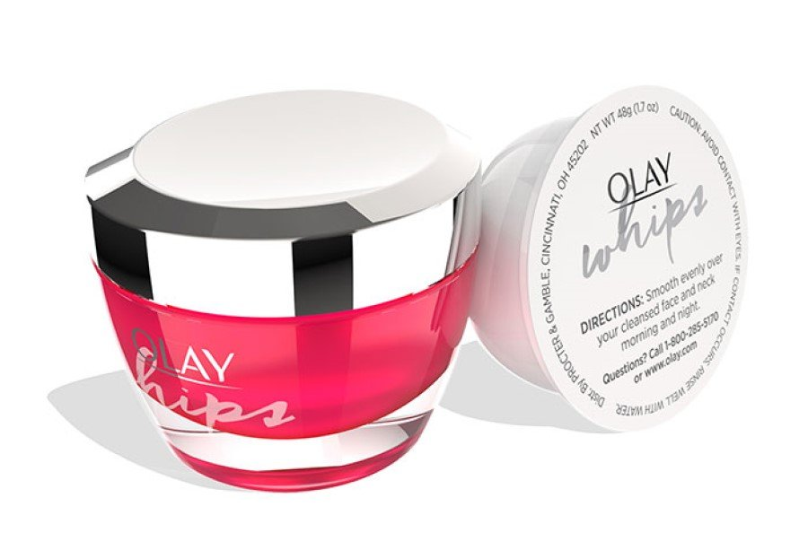 Olay to become the first mass retail skincare brand to test