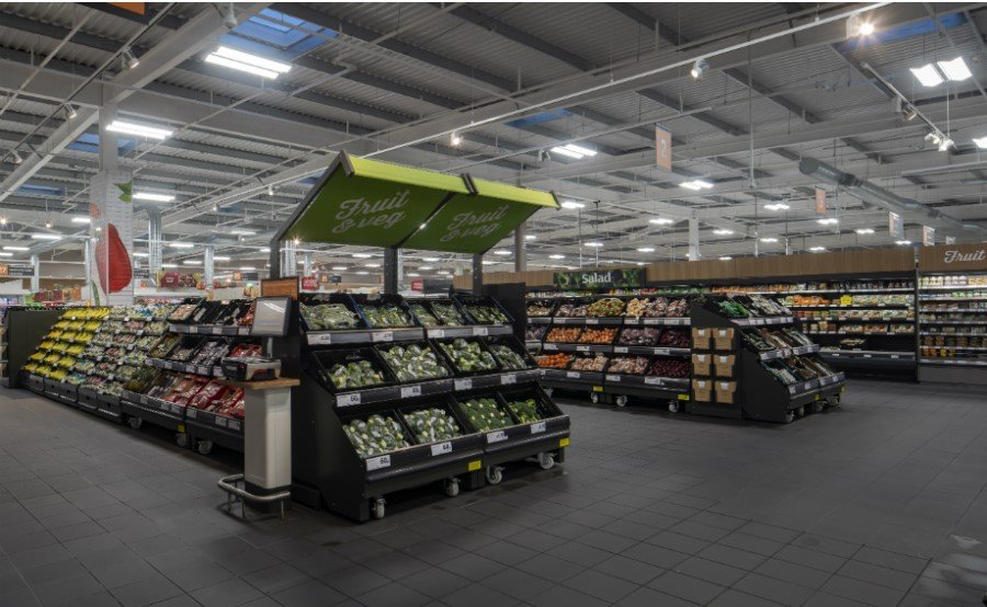 Further commitments from Sainsbury's on plastics reduction